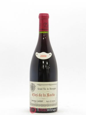 Clos de la Roche  Grand Cru Dominique Laurent  2000