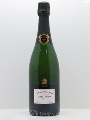 Grande Année Bollinger  2007 - Lot de 1 Bottle
