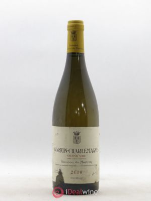 Corton-Charlemagne Grand Cru Bonneau du Martray (Domaine)  2010