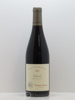 Volnay Camille Giroud (Domaine)  2014