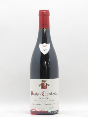 Mazis-Chambertin Grand Cru Denis Mortet (Domaine)  2017