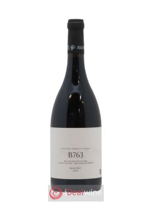 Cahors  Mas Del Périé Bloc B763 Fabien Jouves  2016 - Lot de 1 Bottle