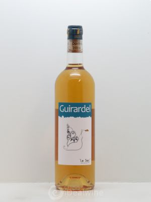Jurançon Le Sec Guirardel (Domaine)  2014 - Lot de 1 Bottle