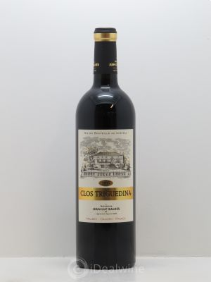 Cahors  Clos Triguedina  2014 - Lot de 1 Bottle