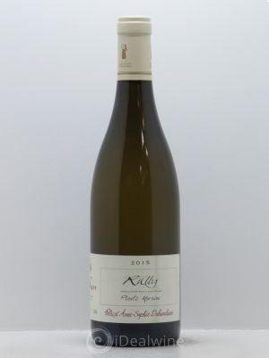 Rully Plante Moraine Rois Mages (Domaine)  2015