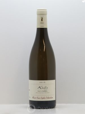 Rully Les Cailloux Rois Mages (Domaine)  2015