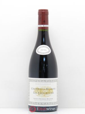 Chambolle-Musigny 1er Cru Les Amoureuses Jacques-Frédéric Mugnier  2016