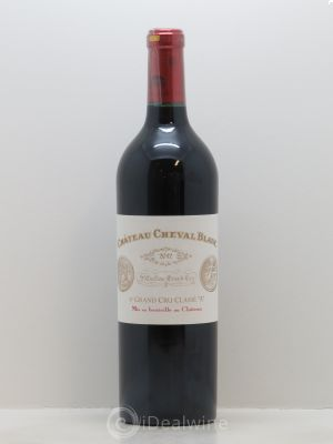 Château Cheval Blanc 1er Grand Cru Classé A  2012 - Lot de 1 Bottle