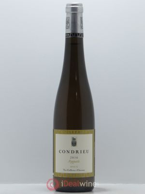 Condrieu Ayguets Yves Cuilleron (Domaine)  2016