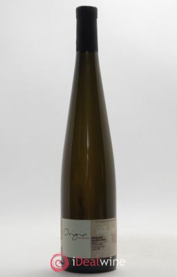 Riesling Macération Domaine Jean Marc Dreyer 2017