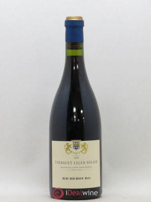 Richebourg Grand Cru Thibault Liger-Belair  2005 - Lot de 1 Bouteille