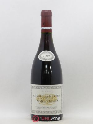 Chambolle-Musigny 1er Cru Les Amoureuses Jacques-Frédéric Mugnier  2009