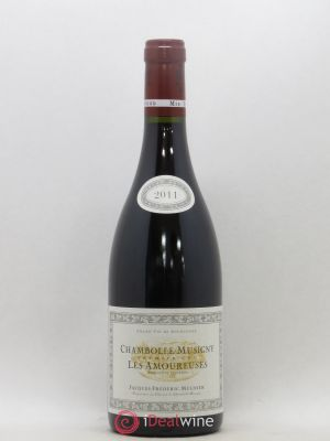 Chambolle-Musigny 1er Cru Les Amoureuses Jacques-Frédéric Mugnier  2011