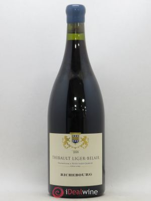 Richebourg Grand Cru Thibault Liger-Belair  2005 - Lot de 1 Magnum