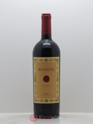 IGT Toscane Masseto  2009 - Lot de 1 Bottle
