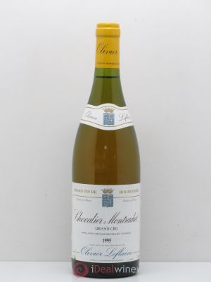 Chevalier-Montrachet Grand Cru Olivier Leflaive 1995 - Lot de 1 Bottle