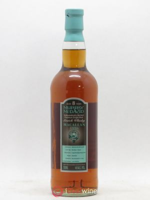 Whisky Macallan 8 years  1996 - Lot de 1 Bouteille