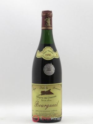 Bourgueil Prestige des Chesnaies (Domaine)  1986 - Lot de 1 Bottle