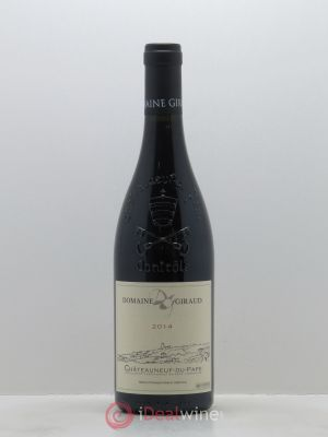 Châteauneuf-du-Pape Giraud (Domaine) Tradition  2014
