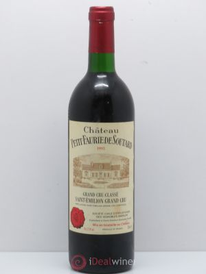 Millesime 93 bordeaux