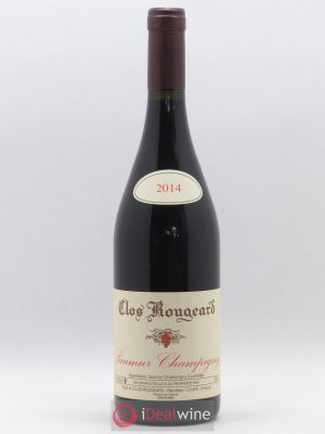 Saumur-Champigny Le Clos Clos Rougeard  2014 - Lot de 1 Bottle