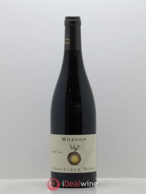 Morgon Grand Cras Dominique Piron (Domaine)  2017