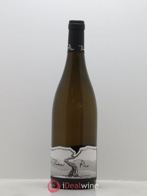 Vin de France Chardonnay Thomas Pico  2017 - Lot de 1 Bottle