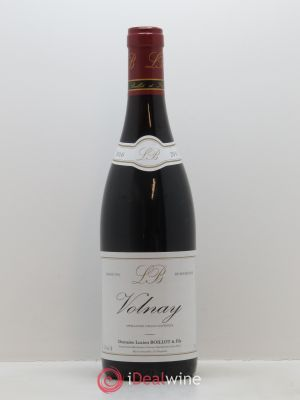Volnay Lucien Boillot & Fils (Domaine)  2016