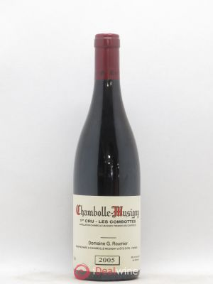 Chambolle-Musigny 1er Cru Les Combottes Georges Roumier (Domaine)  2005