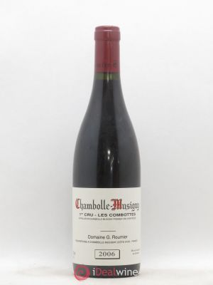 Chambolle-Musigny 1er Cru Les Combottes Georges Roumier (Domaine)  2006