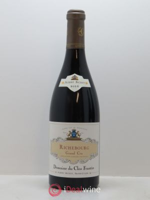 Richebourg Grand Cru  Clos Frantin - Albert Bichot  2016 - Lot de 1 Bouteille