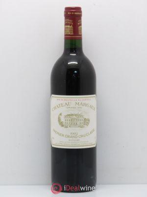 Vin millésimé 1992