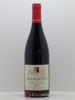 Morgon La Voûte Saint Vincent Louis-Claude Desvignes (Domaine)  2017 - Lot de 1 Bottle