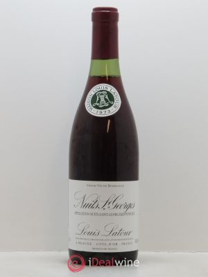 Nuits Saint-Georges Louis Latour  1973 - Lot de 1 Bottle