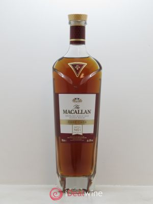 Whisky Rare Cask The Macallan (70cl) ---- - Lot de 1 Bottle