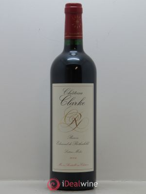 Château Clarke  2006 - Lot de 1 Bottle