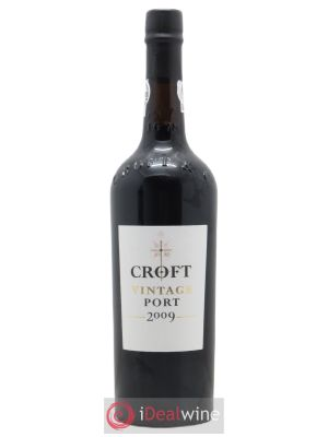Porto Croft  2009 - Lot de 1 Bottle