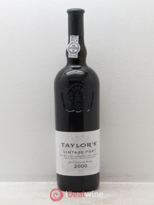 Porto Taylor's Vintage  2000 - Lot de 1 Bottle