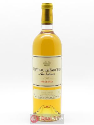 Château de Fargues  2003 - Lot de 1 Bottle