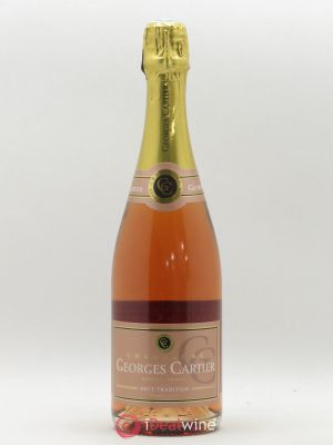 Brut Champagne Georges Cartier Brut Tradition