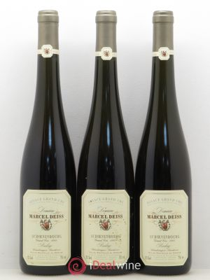 Riesling Vendanges Tardives Marcel Deiss (Domaine) Schoenenbourg Grand Cru (no reserve) 1995