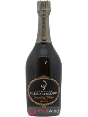 Brut Nicolas François Billecart Billecart-Salmon  2006 - Lot de 1 Bouteille