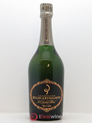 Brut Le Clos Saint-Hilaire  Billecart-Salmon  1999 - Lot de 1 Bottle