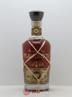 Rhum Plantation XO 20th Anniversary (70cl) ---- - Lot de 1 Bottle