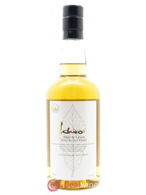 Whisky Malt & Grain Ichiro's Malt (70cl) ---- - Lot de 1 Bottle