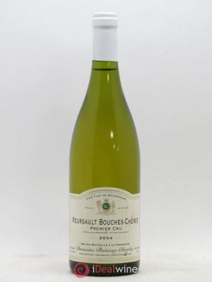 Meursault 1er Cru Boucheres Buisson Charles 2004 - Lot de 1 Bottle