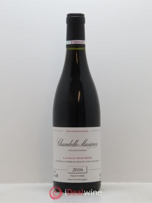 Chambolle-Musigny Laurent Roumier  2016