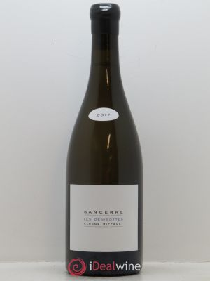 Sancerre Les Denisottes Claude Riffault  2017 - Lot de 1 Bottle