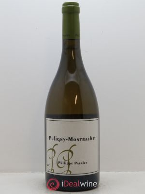 Puligny-Montrachet Philippe Pacalet  2015