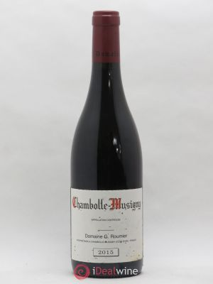 Chambolle-Musigny Georges Roumier (Domaine)  2015